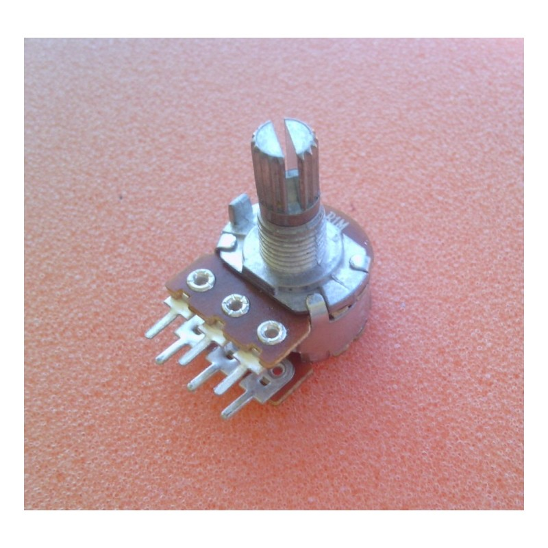Zener 5.1V 1.3W BZX85B5V1