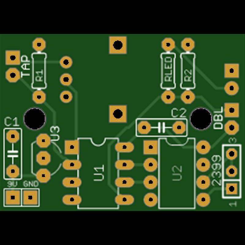 Zener 8.2V 1.3W BZX85C8V2