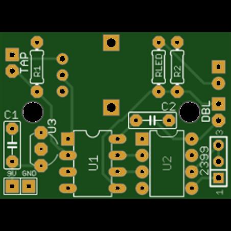 Zener 8.2V 1.3W