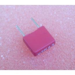 WIMA MKS2 100n 63V 2.5x6.5x7.2mm 10%