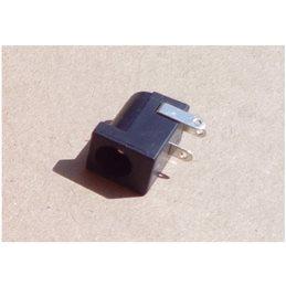 JACK DC 2.1mm PCB mount