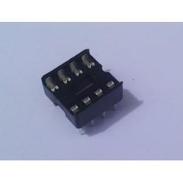 DIP8 Socket