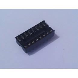 DIP16 Socket