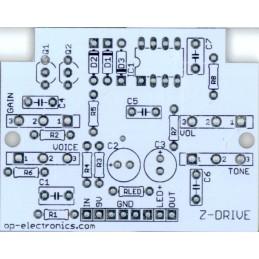 Z-Drive PCB