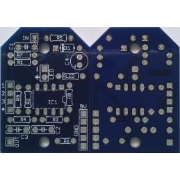 Buffer Board PCB