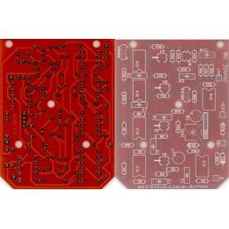 PHASE 90 PCB