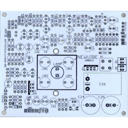 NewVibe PCB