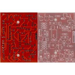 RD Compressor PCB