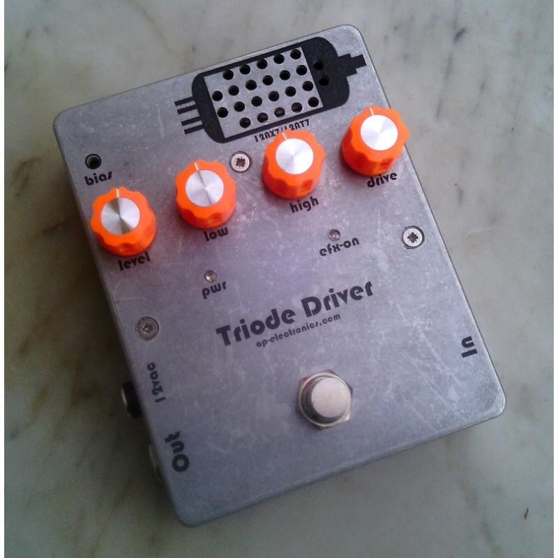 Triode Driver KIT