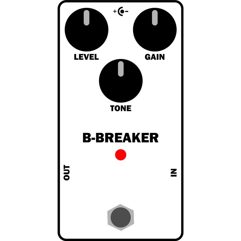 B-Breaker KIT