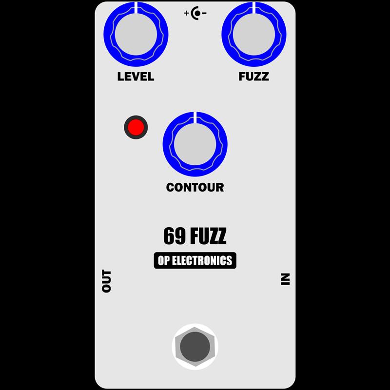 69 Fuzz KIT