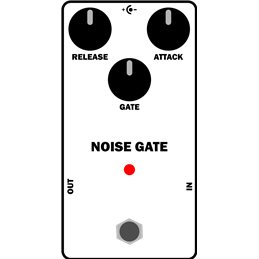 Noise Gate KIT