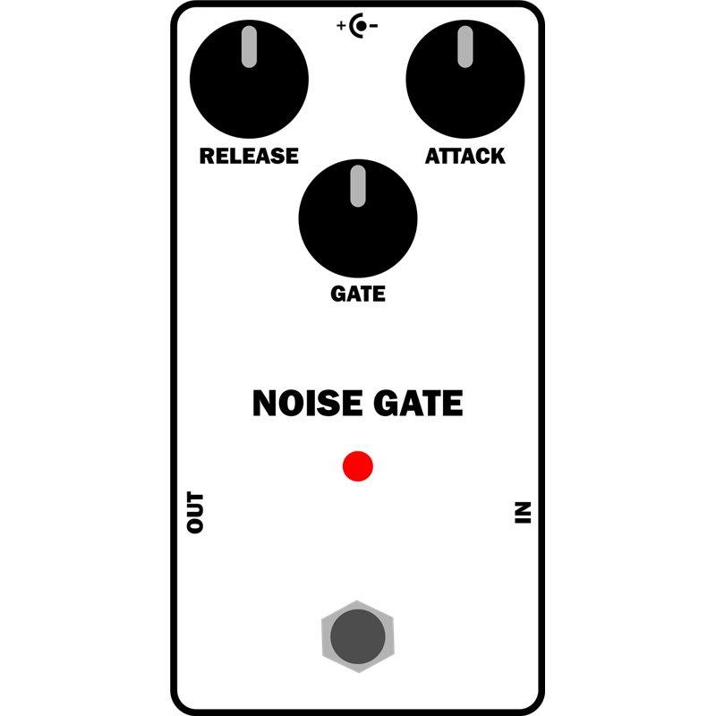 Noise Gate KIT
