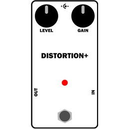 Distortion Plus  KIT