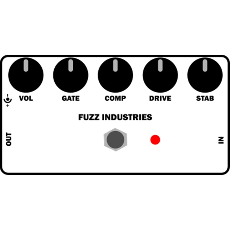 Fuzz Industries KIT
