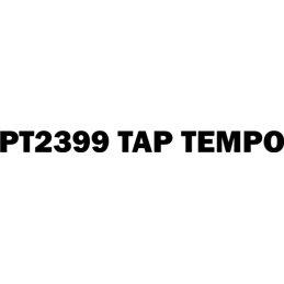 PT2399 Tap Tempo KIT
