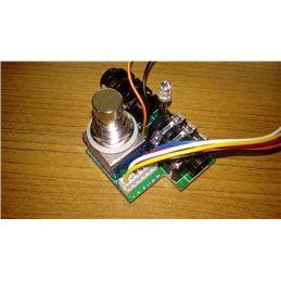 125B routing PCB v1 KIT