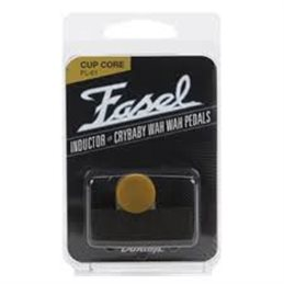 Dunlop Yellow Fasel Inductor