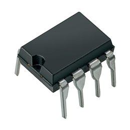 Microchip MCP4162-503E/P