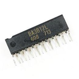 BA3812L 5-band EQ